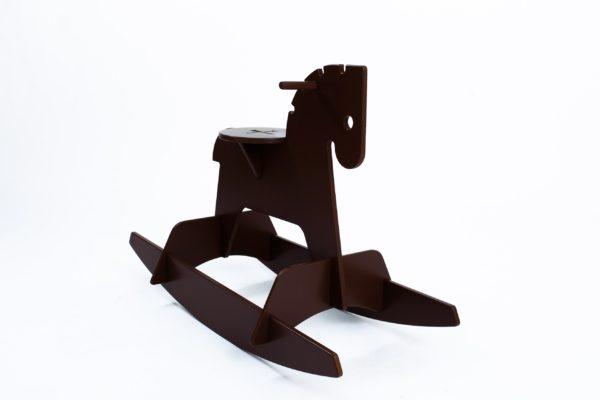 Hobune pruun