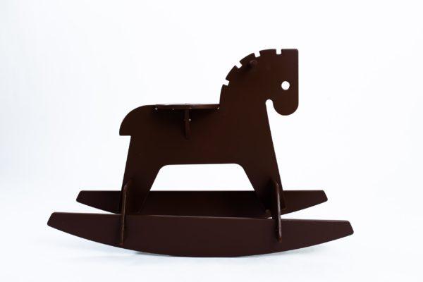 Hobune pruun külg