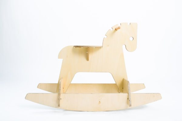 hobune naturaal külg