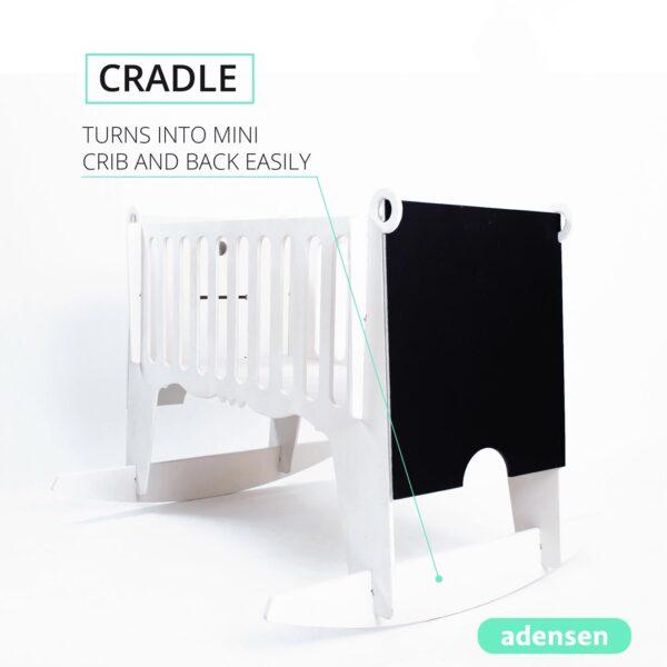 Cradle Adensen