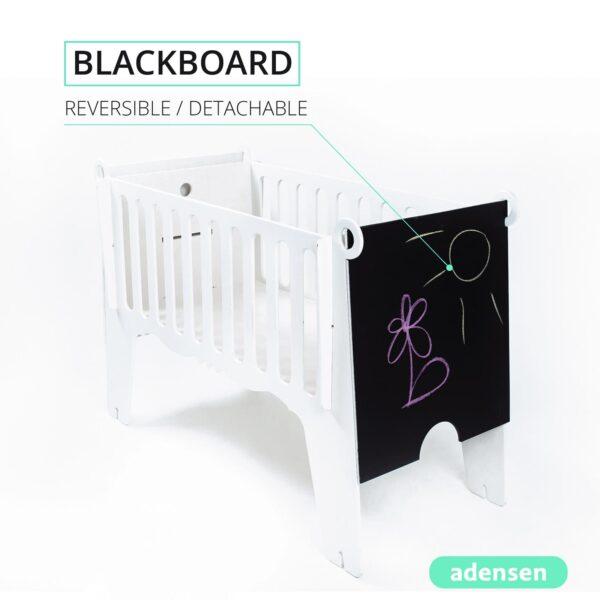 Cradle Blackboard Adensen