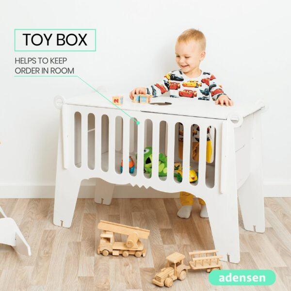 Toy Box Adensen